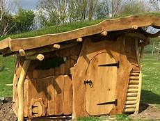 Hobbit Haus Bauen - hobbit house build artisan structures
