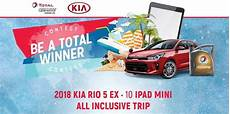 Kia Sweepstakes by Be A Total Winner Contest Promototal Sweepstakes Pit