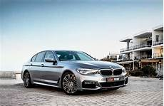 2017 Bmw 540i Steptronic G30 Road Test Drive My Blogs