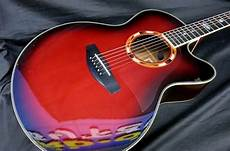 used yamaha compass series cpx 15wa electric acoustic