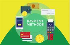 types of payment methods eghl