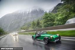 703 Best Caterham Images On Pinterest  Lotus 7 Kit Cars