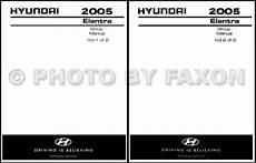 service and repair manuals 2005 hyundai elantra seat position control 2005 hyundai elantra repair shop manual factory reprint
