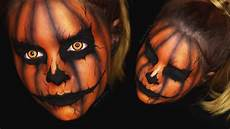 Gruselig Schminken Kinder - creepy k 220 rbis makeup tutorial