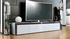 Lowboard Tv Möbel - tv lowboard board schrank tisch m 246 bel la paz in wei 223