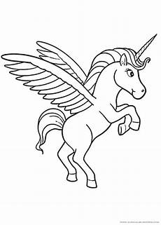 Ausmalbilder Einhorn Unicorn 17 Best Images About Colouring On