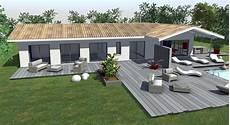 Terrasse Couverte Maison