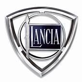 News Cars Logo Shain Gandee Lancia
