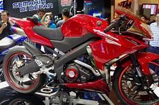 Modifikasi Vixion 2012 Fairing by Modifikasi Yamaha New Vixion Lightning Fairing Oleh