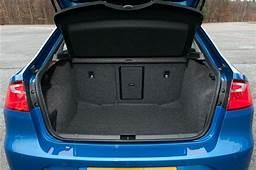 SEAT Toledo 2012  Car Review Honest John