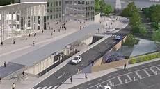 pont de sèvres en images pont de s 232 vres la nouvelle gare vue par