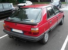 file renault 11 txe rear jpg wikimedia commons