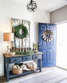 Decorating Ideas Entryway by 6 After Winter Foyer Decorating Ideas