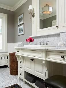 rockport gray transitional bathroom benjamin rockport gray kraemer and sons