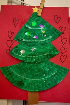 mrs ricca s kindergarten tree craft