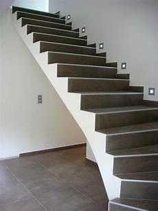 Rattraper Finition Escalier Carrelage