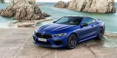 the 2020 bmw m8 is the 617 hp high performance 8 series we