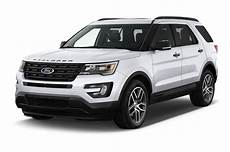 2017 ford explorer reviews and rating motor trend canada