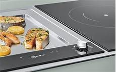 Teppan Yaki Kochfeld - moderne kochfelder teppanyaki grillplatte