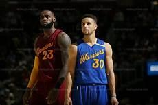 Sports Nba Cleveland Golden State La Finale De Tous