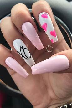 50 gorgeous valentine s day nail art designs just for you