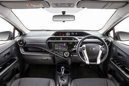 TOYOTA Prius C Aqua Specs  2015 2016 2017 Autoevolution