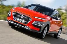 hyundai kona suv 2017 review car magazine