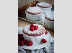 raspberry souffle_image