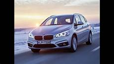 Bmw S 233 Rie 2 Active Tourer Hybride Rechargeable 2016