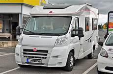 fiat ducato wohnmobil b 252 rstner wohnmobil auf fiat ducato fahrgestell