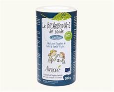 Bicarbonate De Soude Cosm 233 Tique Anae