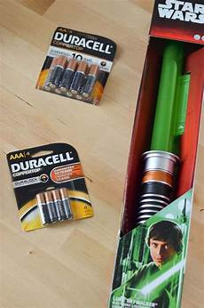 lightsaber star wars toys at toys r us power the force with durracell batteries courtney s sweets