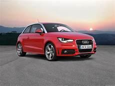Audi A1 Essais Fiabilit 233 Avis Photos Prix