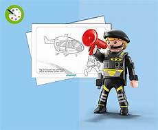 Ausmalbilder Playmobil Polizei Sek Playmobil 174 Deutschland