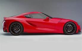 2019 Toyota Supra Review Engine Release Date Price