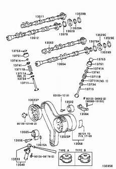 small engine service manuals 2002 toyota sienna security system toyota sienna engine camshaft 1305320030 reinhardt motors montgomery al