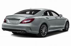 2016 Mercedes Cls Class Price Photos Reviews