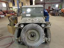 10 Best I  JEEP WILLYS MB 1941 MILITARY VEHICLE