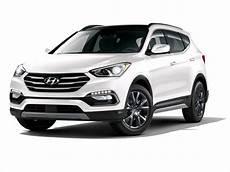 2016 Hyundai Santa Fe Sport Pricing Ratings Reviews