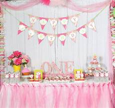 1st birthday decoration themes a cupcake themed 1st birthday with paisley and polka