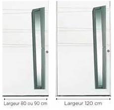 porte d entree 80 cm largeur bien choisir sa porte d entr 233 e