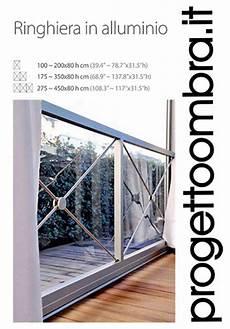 ringhiera in alluminio ringhiera in alluminio per esterno
