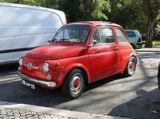 Fiat Nuova 500 Abarth