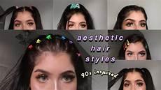 Soft Girl Aesthetic Hairstyles Skushi