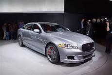 A Jaguar Car by Images Jaguar New York Auto Show