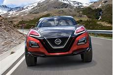 2020 nissan imx price review release date specs 2020