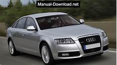 free auto repair manuals 2008 audi a6 security system audi a6 c6 quattro 2008 2010 service repair manual download instant manual download