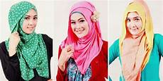 Model Jilbab Trend Masa Kini 2015 Untuk Remaja