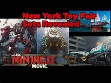 the lego ninjago new york fair sets revealed
