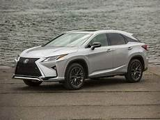 2017 lexus rx 450h pictures including interior and